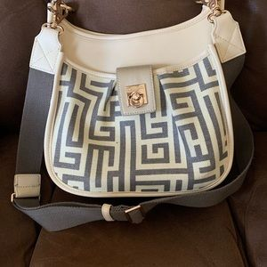 Spartina 449 cross body purse